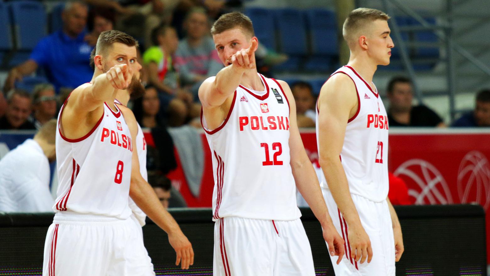 0294c346b Kadra rozpoczyna kwalifikacje do EuroBasketu. Portugalia pierwszym rywalem