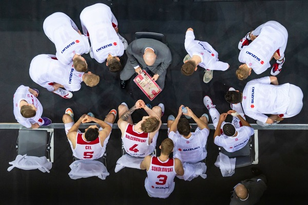 Polska gra z Rumunią! Zobacz w TVP Sport